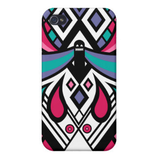 Diamond iPhone cover Cases For iPhone 4