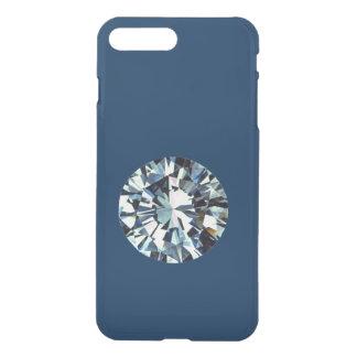 Diamond iPhone X/8/7 Plus Clear iPhone 8 Plus/7 Plus Case
