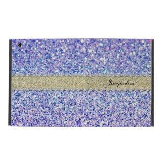 Diamond Jewel Gold Glitter Bling Personalized Case