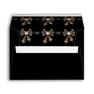 Diamond,jewelry,lace,silver,lace,black,pearls,chic Envelope