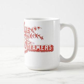 Diamond Jo Line mug
