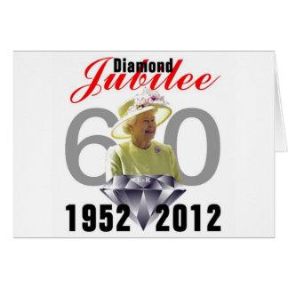 Diamond Jubilee 1952-2012 Cards