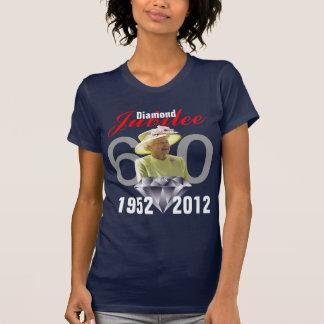 Diamond Jubilee 1952-2012 Shirt