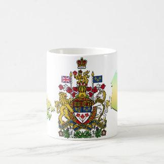 Diamond Jubilee Canada Coffee Mug