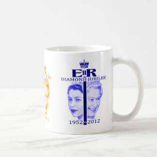 Diamond Jubilee Coffee Mug