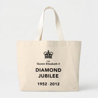 Diamond Jubilee Commemorative Bag [Calm]