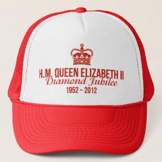 Diamond Jubilee Commemorative Cap