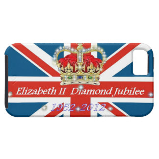 Diamond Jubilee  Commemorative iPhone case