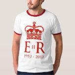 Diamond Jubilee Commemorative T-Shirt