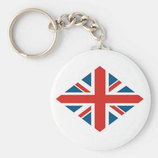 Diamond Jubilee Key Chain