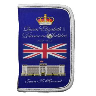 Diamond Jubilee ~ Planner # 2