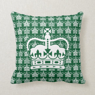 Diamond Jubilee Souvenir MoJo Pillow [Crown]