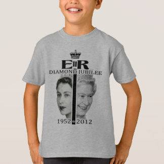 Diamond Jubilee T-Shirt