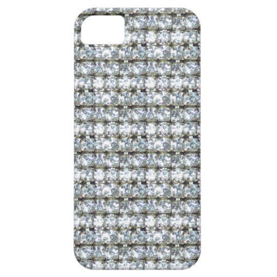 Diamond Kaleidoscope iPhone Case
