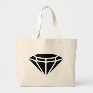 Diamond Large Tote Bag