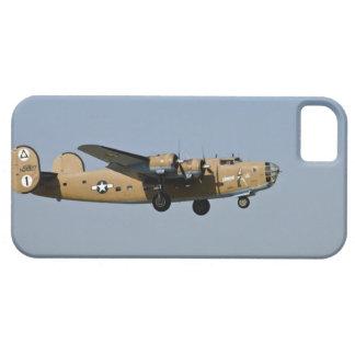 Diamond Lil B-24 Bomber, landing at Oshkosh, iPhone SE/5/5s Case