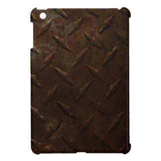 Diamond Metal Steel iPad Mini Covers