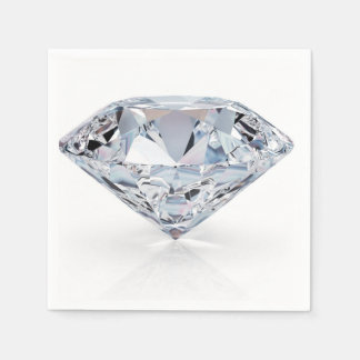 Diamond Napkins