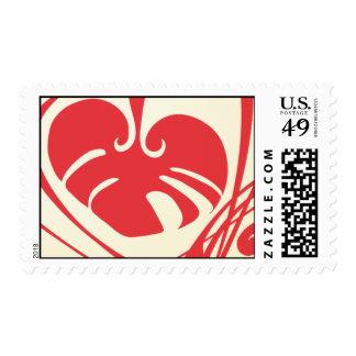 Diamond-NOU17 Stamp