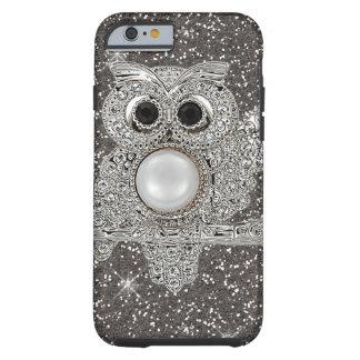 diamond owl tough iPhone 6 case