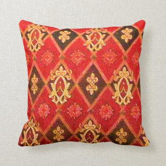 Diamond Patron image for Polyester Cushion