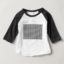 diamond pattern #2 baby T-Shirt