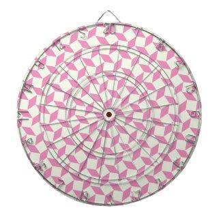 Diamond Pattern Dartboard