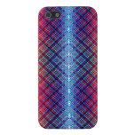 Diamond Plaid iPhone 5 Cover