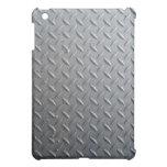 DIAMOND PLATE COVER FOR THE iPad MINI