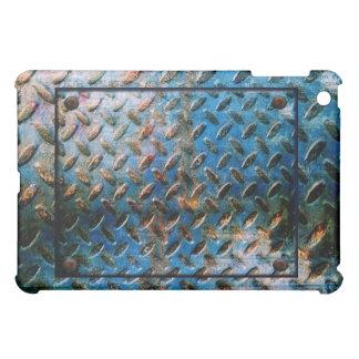 Diamond Plate  iPad Mini Case