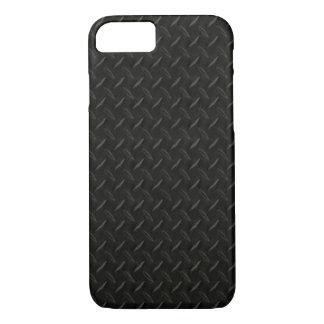 Diamond Plate iPhone 7 case