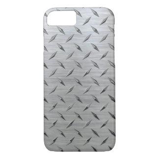 Diamond plate iPhone iPhone 7 Case