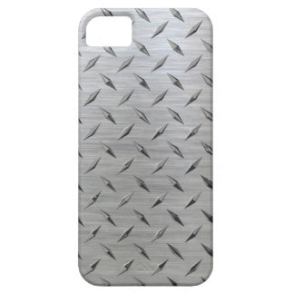 Diamond plate iPhone iPhone SE/5/5s Case