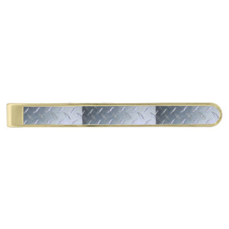 Diamond Plate Tie Bar
