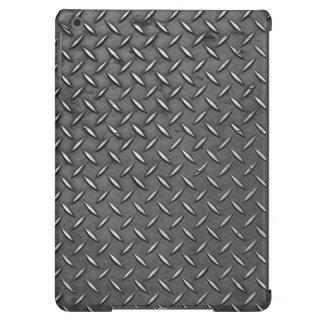 Diamond Plated Ipad Air Case