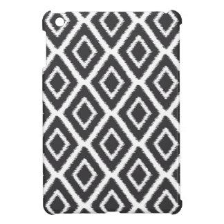 Diamond Print Ikat iPad Mini Covers