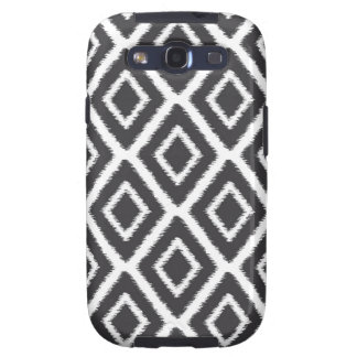Diamond Print Ikat Samsung Galaxy S3 Case
