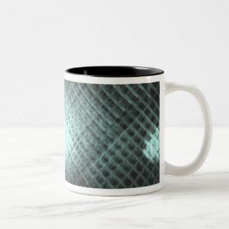 Diamond Prism Mug
