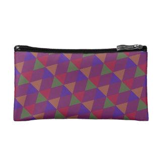 Diamond Quatro Cosmetic Bag