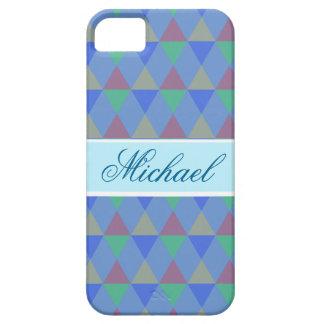 Diamond Quatro iPhone SE/5/5s Case