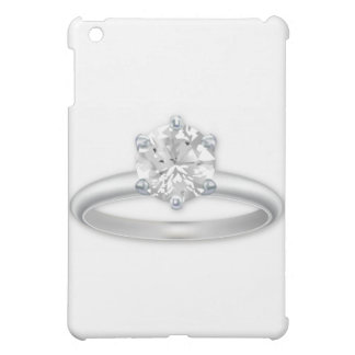 Diamond Ring Bling Clipart Graphic Cover For The iPad Mini