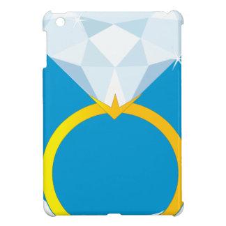 Diamond Ring Case For The iPad Mini
