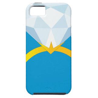 Diamond Ring iPhone SE/5/5s Case