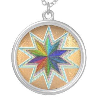 Diamond Shining Jewels by Navin Joshi necklace
