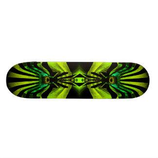 Diamond skateboard