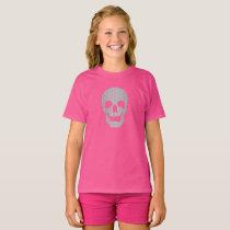 Diamond skull T-Shirt