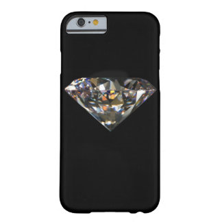 Diamond Solitaire Printed iPhone 6 case