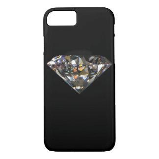 Diamond Solitaire Printed iPhone 7 case