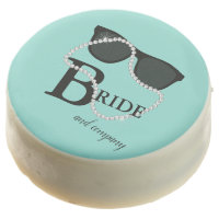 Diamond Tiara Party Personalized Dipped Oreos