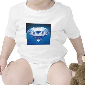 Diamond Baby Bodysuits